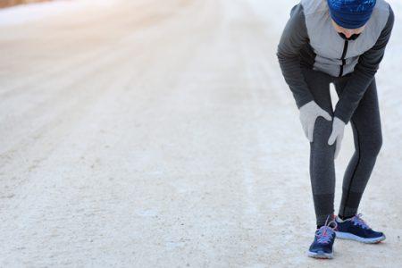 冬の関節痛、なぜ起こる?
