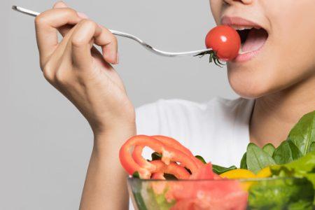 がまんしない賢い食事法